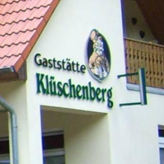 Gaststätte Klüschenberg ~ SV Burg Stargard 09 e.V.