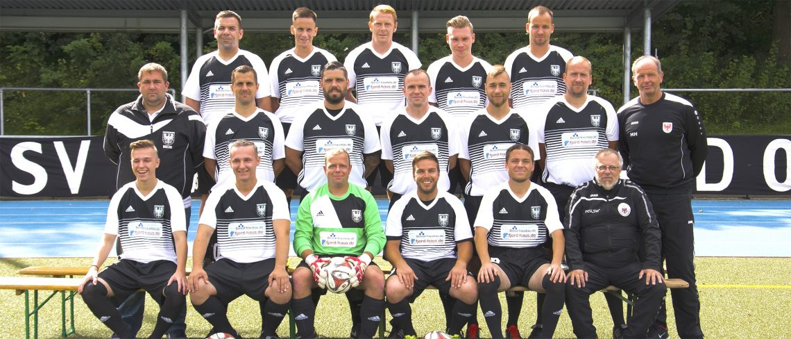 1. Mannschaft » SV Burg Stargard 09 e.V.