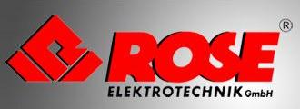 Rose Elektrotechnik GmbH ~ SV Burg Stargard 09 e.V.