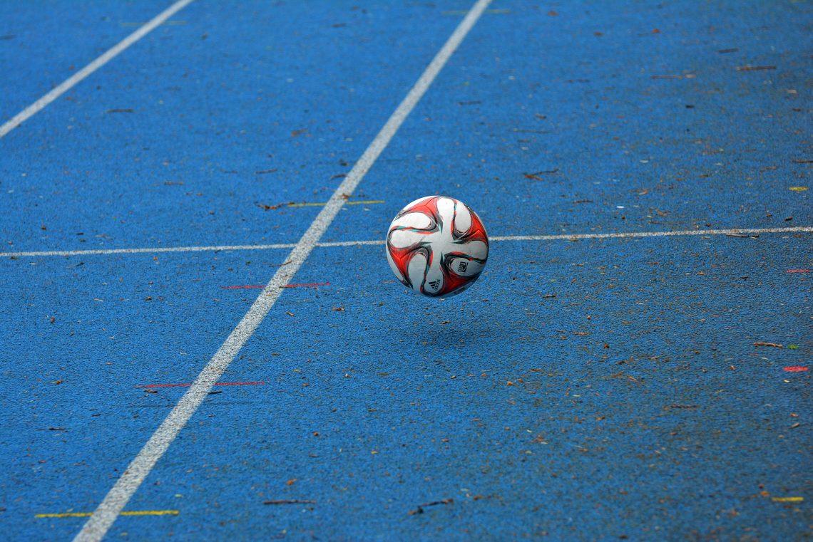 Fußball » SV Burg Stargard 09 e.V.