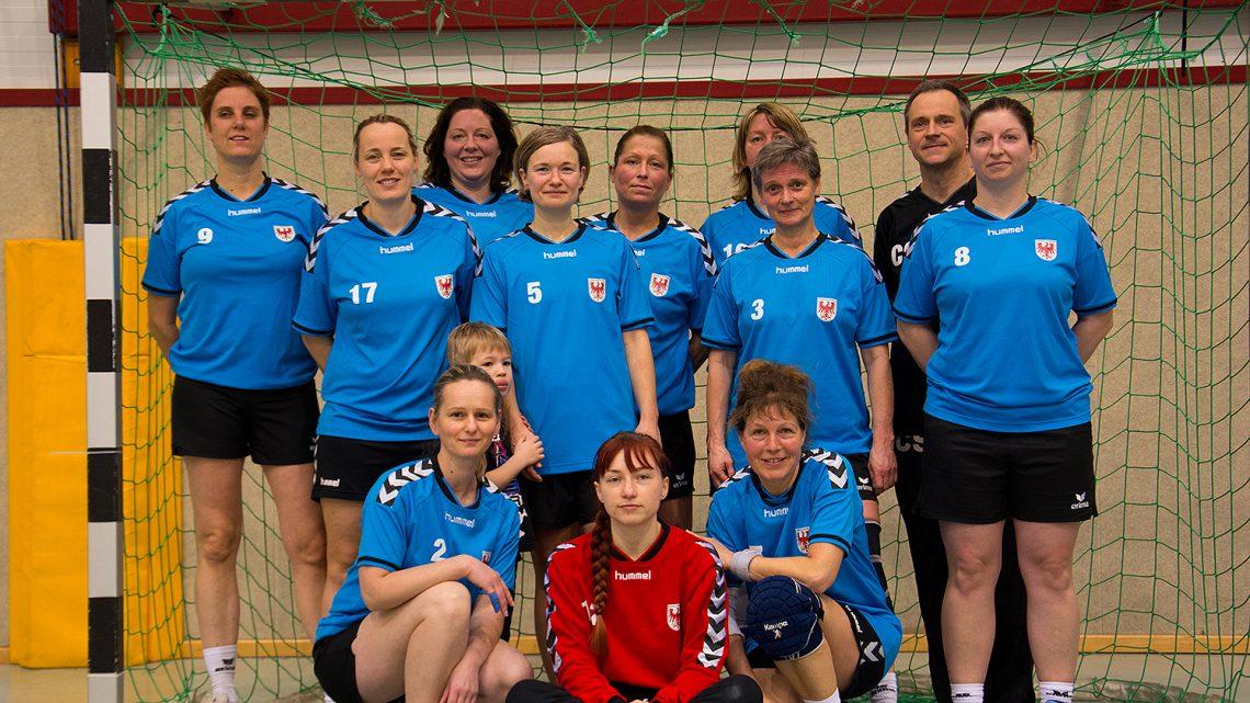 Handball » SV Burg Stargard 09 e.V.
